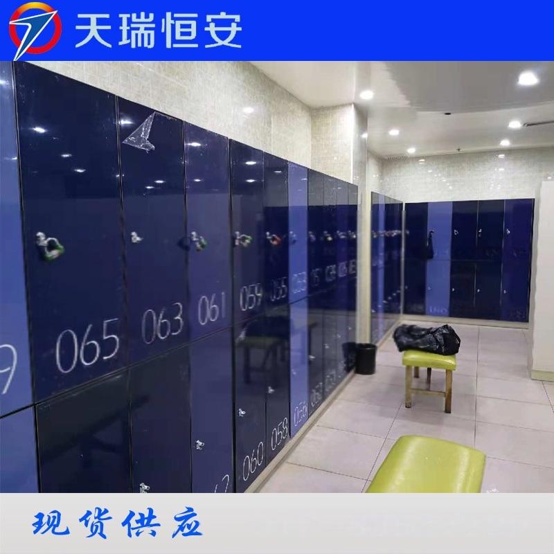北京水上乐园智能更衣柜生产厂家 天瑞恒安
