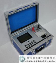 三相电容电感测试仪厂家_电容电感测试仪原理