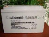 汇众12V100AH蓄电池 6-GFM-100