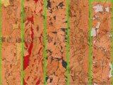柳州軟木板,軟木卷材廠家直銷