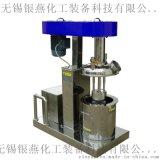 液壓升降籃式研磨機 磨砂機