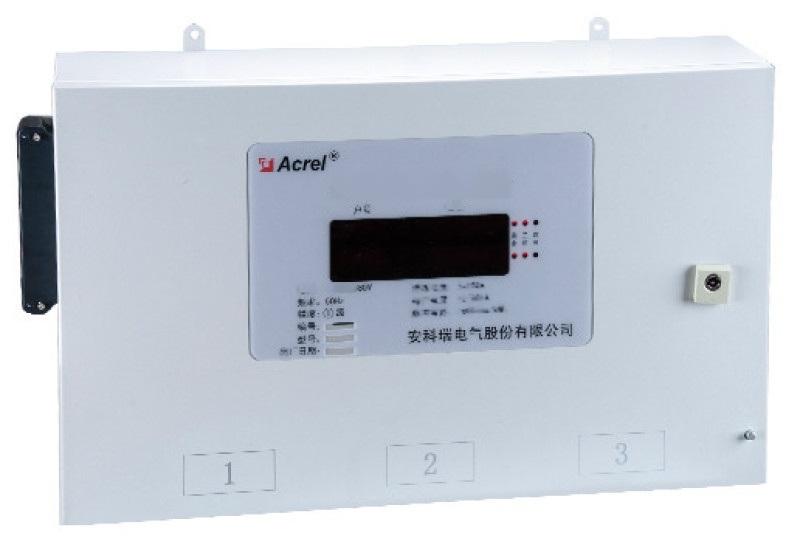 ADF300-I-9D-Y預付費型多用戶計量箱