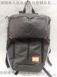 enkoo+RCD721+夾網布雙肩背包