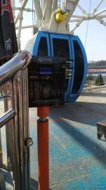景区游乐园专业收费机,游乐场专用刷卡机
