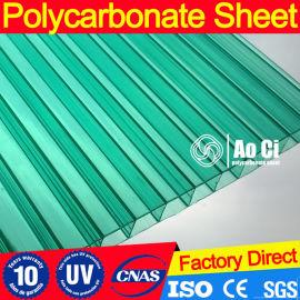 舟山阳光板耐力板厂家直销舟山pc板透明采光板