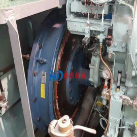 豪沃斯船用气动离合器AH-20(20VC600)