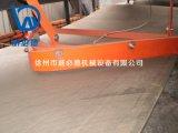 聚氨酯V型空段清扫器 马丁