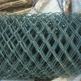 成都绿化铁丝网,边坡防护勾花网,铁丝勾花网价格