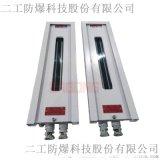 雙光束紅外光柵防爆箱抗干擾報警器