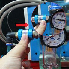 供应粉包装机半自动包装机颗粒定量包装机HZJP-1