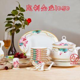 家用陶瓷餐具 家用餐具各种款式