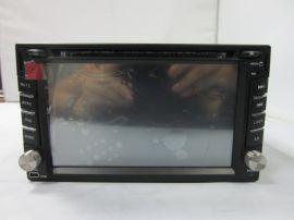 通用车载DVD导航仪CAR DVD 汽车影音播放器