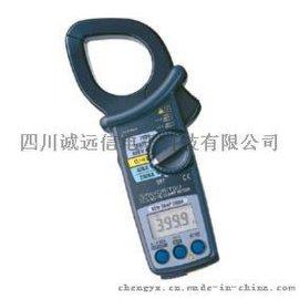 河南 郑州共立2003A交直流钳形电流表