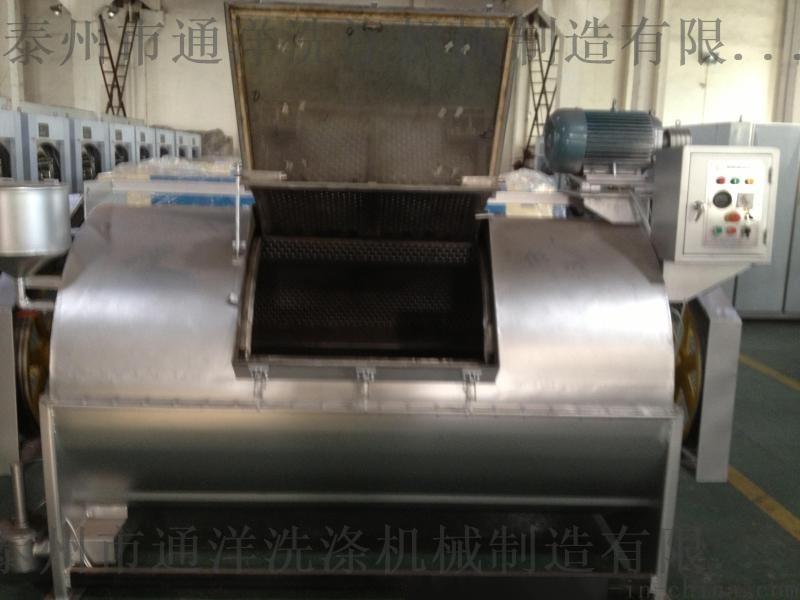 通洋牌氯洗机150公斤批发供应
