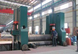 山东聊城卷管厂家|Q235B卷管|Q345B卷管|大口径钢管