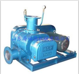 HSR系列高真空罗茨真空泵