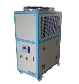 大宗华牌20HP风冷式工业冷却机 水循环制冷