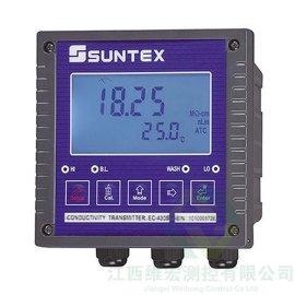 供应台湾上泰EC-4300 4300RS 微电脑电导率/电阻率变送器 电导率仪