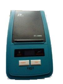 普贴刀型标智能手持标签打印机PT-60BC