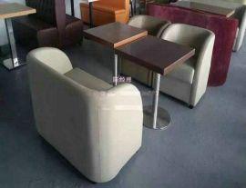 港式茶餐厅桌椅定制款式,横岗茶餐厅家具厂批发