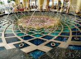 杭州萬均.九月庭院噴泉水景工程