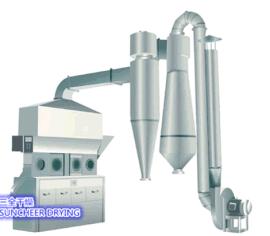 厂家直销 XF系列沸腾干燥机