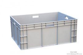 荆州黑色防静电周转箱 规格不限 抗震缓压 厂家供应