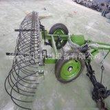 割摟一體機 摟草機往複式割摟一體機牧草收割機