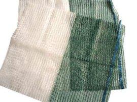 塑料针织网眼袋