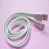 USB 3.0 CABLE> USB 3.0 AM & MICRO 白色