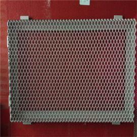 現代建築裝飾用網鋁網鋁拉網