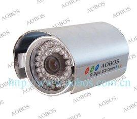红外夜视防水CCD摄像机(ABS-840P/ABS-840S/ABS-840)