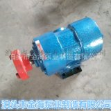 ZYD外潤滑齒輪泵 皁液泵金海泵業廠家直銷