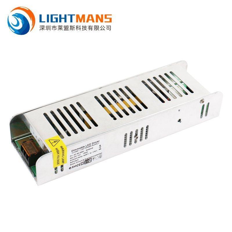 12V 24v 150w可控矽 1-10V調光電器