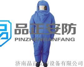 济南品正液氮服为低温行业工作者提供安全保障