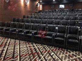 厂家专业生产影院沙发座椅  现代  皮制电动USB接口功能沙发  太空舱真皮沙发  影视厅  影吧沙发座椅