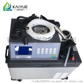 凯跃KY-8000D便携式水质采样器