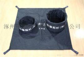 1.6米雙圍欄防爆毯XD4參數圖片