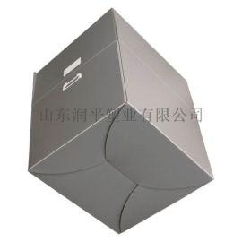 中空板塑料包装箱 山东咸菜包装箱 汽车配件包装箱