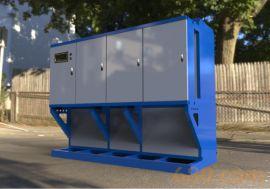 亚飞凌YFL150KW立式全自动节能电采暖锅炉