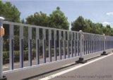 道路护栏交通隔离栏杆公路设施厂家