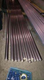304卫生级不锈钢管57x3可零切