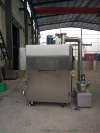 豆腐烘干机器 舒克生产全自动烟熏炉