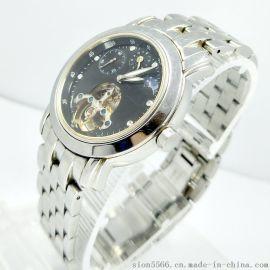 POKULE XJK-18042 男士机械手表