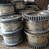 生產銷售大小規格車輪 LD單樑車輪組