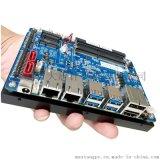 大唐KL35主板 3.5寸無風扇嵌入式主板 ITX