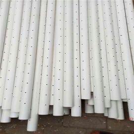 50打孔PVC渗水盲管