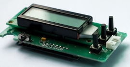 嵌入式主控板 环境监测运用于粮仓车间 主控板定制