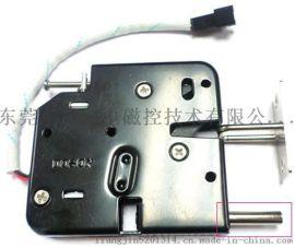 智慧存包櫃7267電控鎖,存包櫃電控鎖,電控鎖廠家