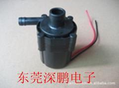 热水器直流无刷水泵
